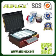 3D Sublimation Machine Vacuum Heat Press Photo Transfer Mug Plate Printing