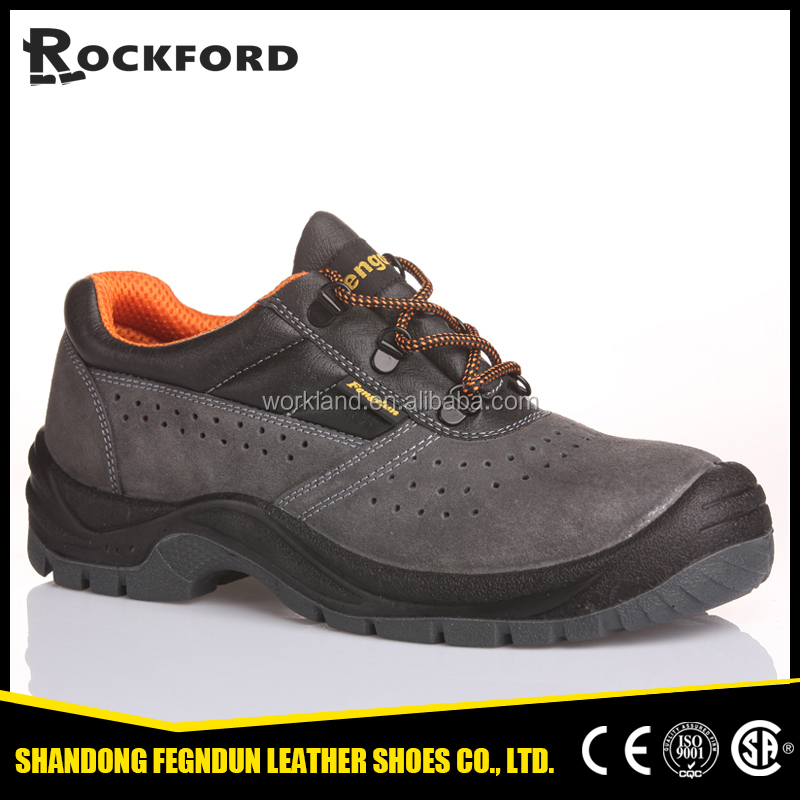 High Quality Comfortable Safety Shoes For MenMens Shoes ...