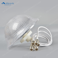 hot sale factory 2.4/5.8GHz ceiling indoor band 3x3 mimo antenna