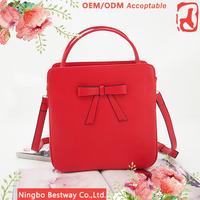 Wholesale luxury women leather bag manufacturer, ladies leather bag models