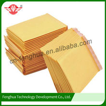 Durable Hot Sales wholesale colored bubble mailers padded envelopes