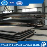 St37-3U DIN 17100 Hot Rolled Steel Plate