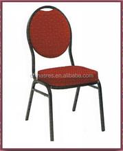 hotel banquet chair / metal hotel chair