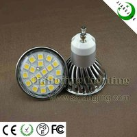 led spot lighting non-waterproof alumium alloy body