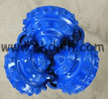 8 1/2''TCI tricone bits for well drilling/ tricone bit/rock drill