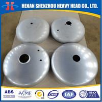 Pressure Vessel LNG LPG Storage Tank head