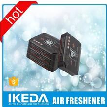 200g Cool design paper car air freshener