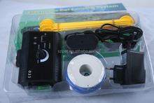 High Quality Pet Fencing System dog training electronic IPET-PD21