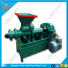 2016 smokeless economical sawdust briquette charcoal making machine