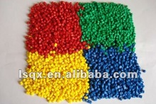 2013 hot sales superior quality virgin&recycled PVC compounds,Plastic raw materials PVC for cable sheath from Quanxing