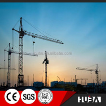 Hot new retail products fast assemble tower crane alibaba dot com