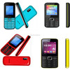 "Hot Selling Gprs 1.8"" Dual Sim All China Mobile Phone Models"
