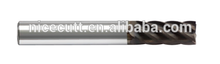 NiceCutt Solid Carbide 6 Flute End Mill SH160