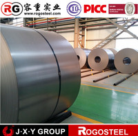 branding quality 0.12-1.2mm zinc coated galvanized steel coil from china