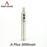 Rofvape A Plus 3000mah 510 ohm meter for vaporizer 0.5 ohm resistor