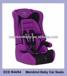 ECE Standard 9-36kgs Baby Car Seat