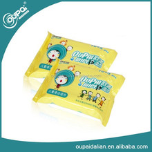 alibaba wholesale lemon flower wet wipe