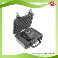 Tricases M2360 custom logo OEM/ODM wholesale injection equipment camera hard plastic storage case