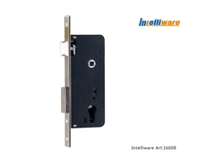 Competitive price zinc alloy tongue cylinder lock for lockers