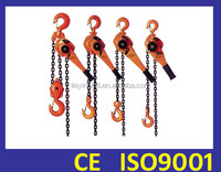 High Quality Hand Hoist ,Lever block kito lever chian hoist