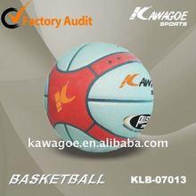 custom logo laminated basketballs