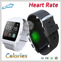 Wholesale heart rate monitor smart watch with health testing