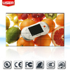 Commercial video wall lcd video wall Advertising equipment