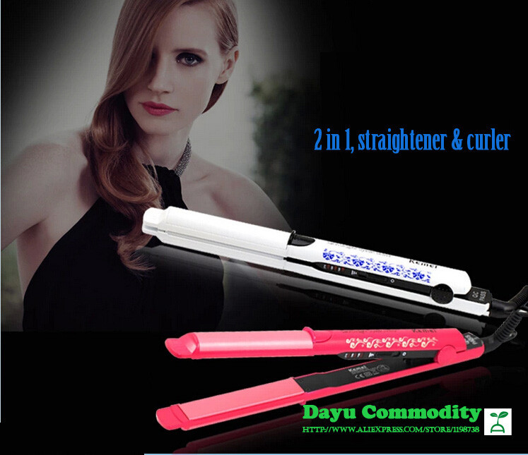 Wholesale Z016 Styling Tools Professional 2 In 1 Ionic