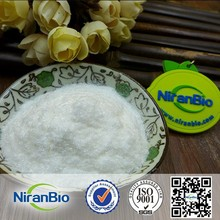 High Quality Crystal Vanillin Food flavor