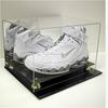 Online Shopping durable decor acrylic box for Adidas Shoe