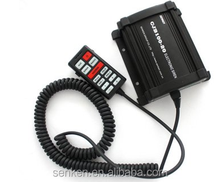 12v durable professional police electronic siren