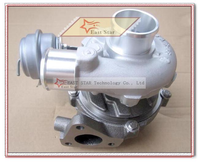 GTB1649V 757886-5005S 757886-5004S 28231-27450 28231-27460 turbocharger For Hyundai Santa Fe Sonata Tucson KIA D4EA 2.0L CRDi (3)