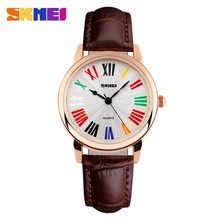 Wholesale new arrival fancy watches pretty ladies wrist watches for women