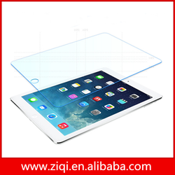 Manufacturers 0.33mm curved edge 9H anti broken tempered glass screen protector For Ipad mini