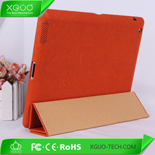 New Gadgets 2014 Genuine Leather Case For ipad