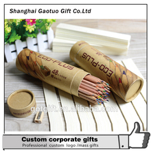 Promotion Cheap Small Color Drawing Pencil