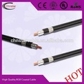 Bc + s rg223 fabricante de cable coaxial