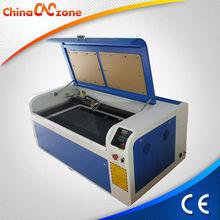 High Precision 1040 80W CO2 Screen Protector Laser Cutting Machine