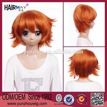 2015 nuevos estilos de pelo en stock seinto seiya soma niño extensiones de cabello