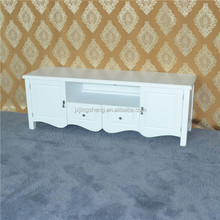 import furniture from china white wash tv cabinet