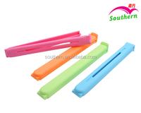 Southern Plastic 16cm PP plastic bag sealing clips Folder Food Storage Bag Clip