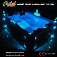 massage hot tub outdoor spa pool sexy masage spa