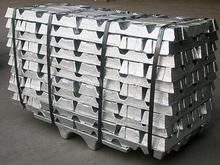aluminum ingot 99.7 with factory price