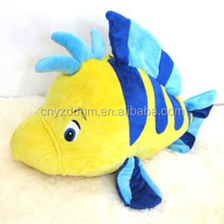 Plush Fish Dog Pet Toy,Plush Fish,Plush Fish Toy