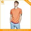 Cheap Price Design Wholesale Men Blank 100% Polyester T-Shirt