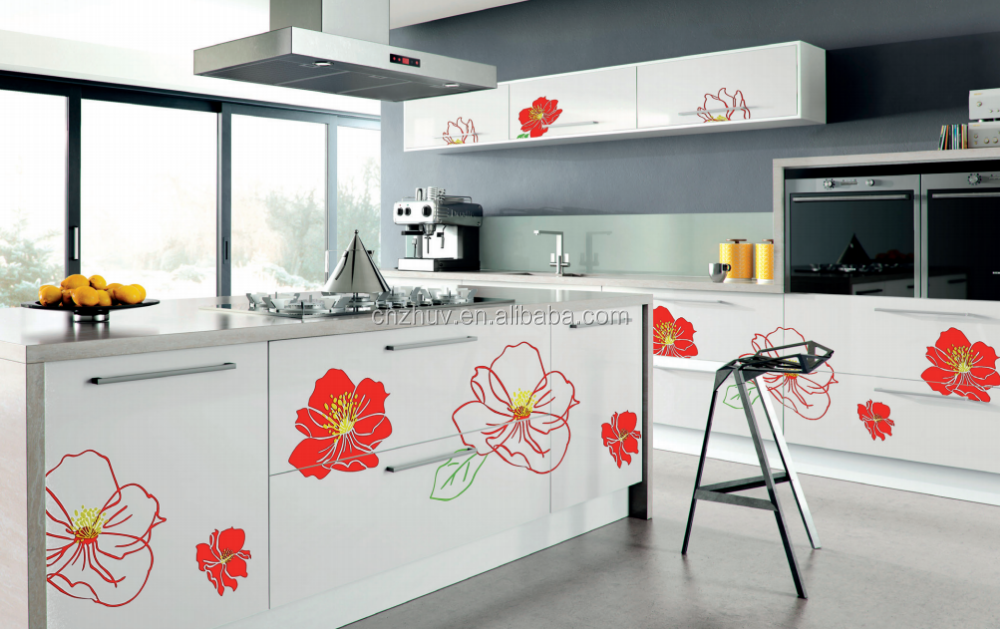Modern kitchen cabinets made in china buy modern kitchen for China made kitchen cabinets