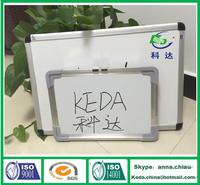 Mini A4 Size Double Sided Magnetic Whiteboard Price