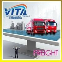 Door to door drop shipping logistics cost -- Messi Lee