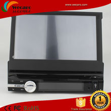 factory price pure android touch screen car dvd vcd cd mp3 mp4 player