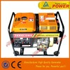 hot sale power portable 10 kva diesel generator